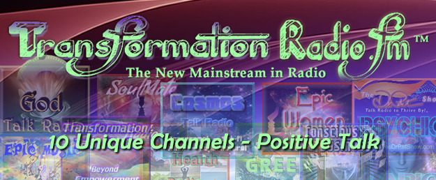 transformation radio channels